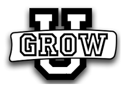 Grow University Session 4 2013