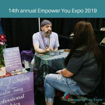 2018 Empower You Expo
