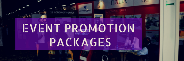 event promotion packages