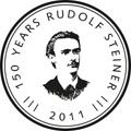 Steiner stamp