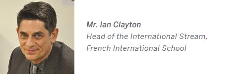 Ian Clayton