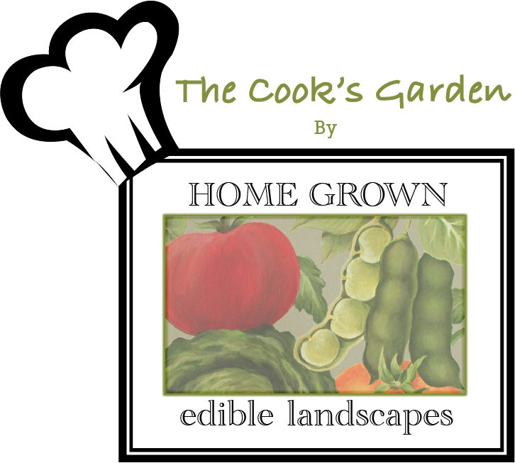 The Cook's Garden by HGEL