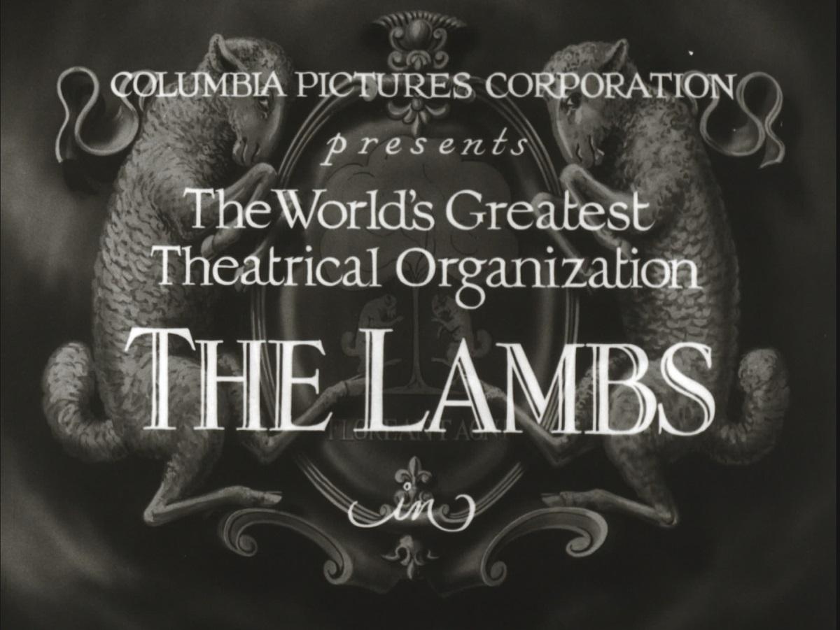 The Lambs Club Films