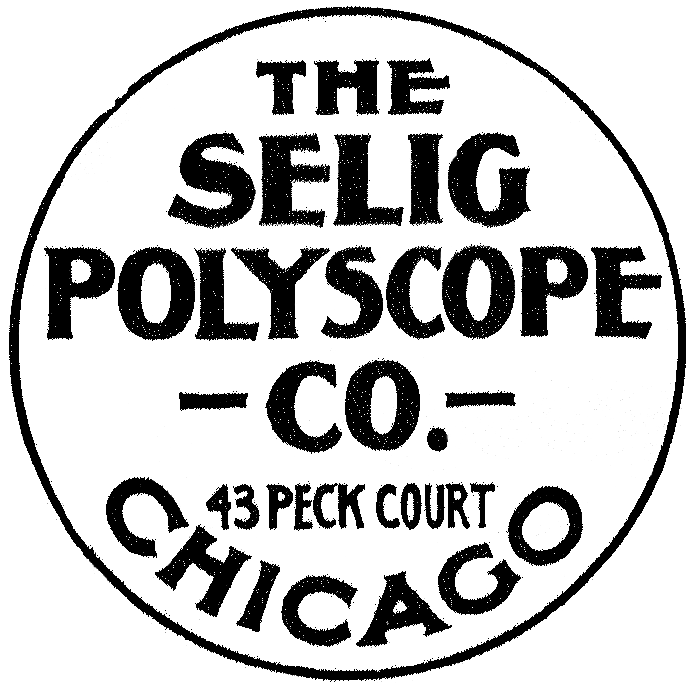 Rediscovering Movie History at Mostly Lost: The Case of the Early Selig Polyscope Films, 1898-1902