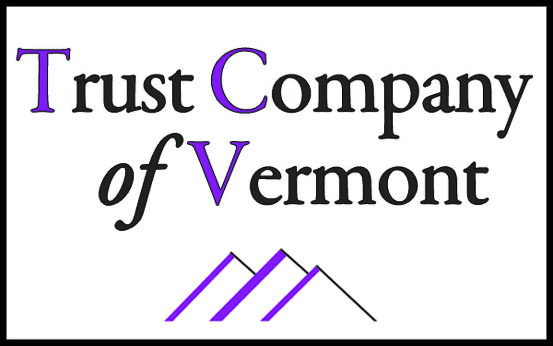 Trust Co of VT logo