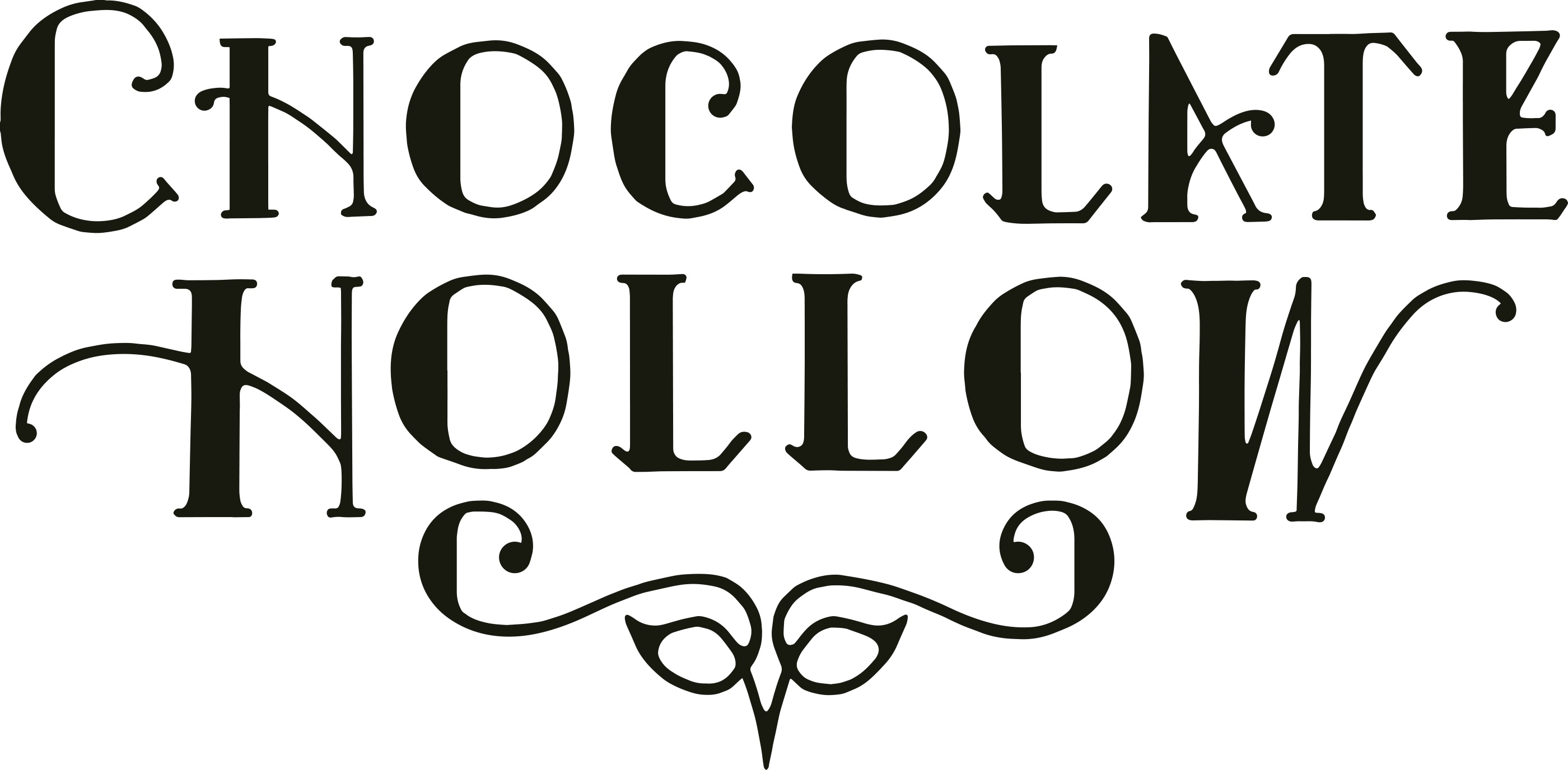 Chocolate Hollow