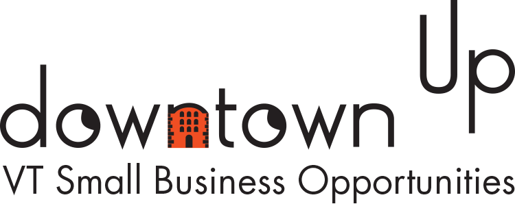 Downtown Up Logo