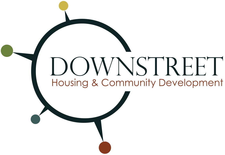 Downstreet Logo