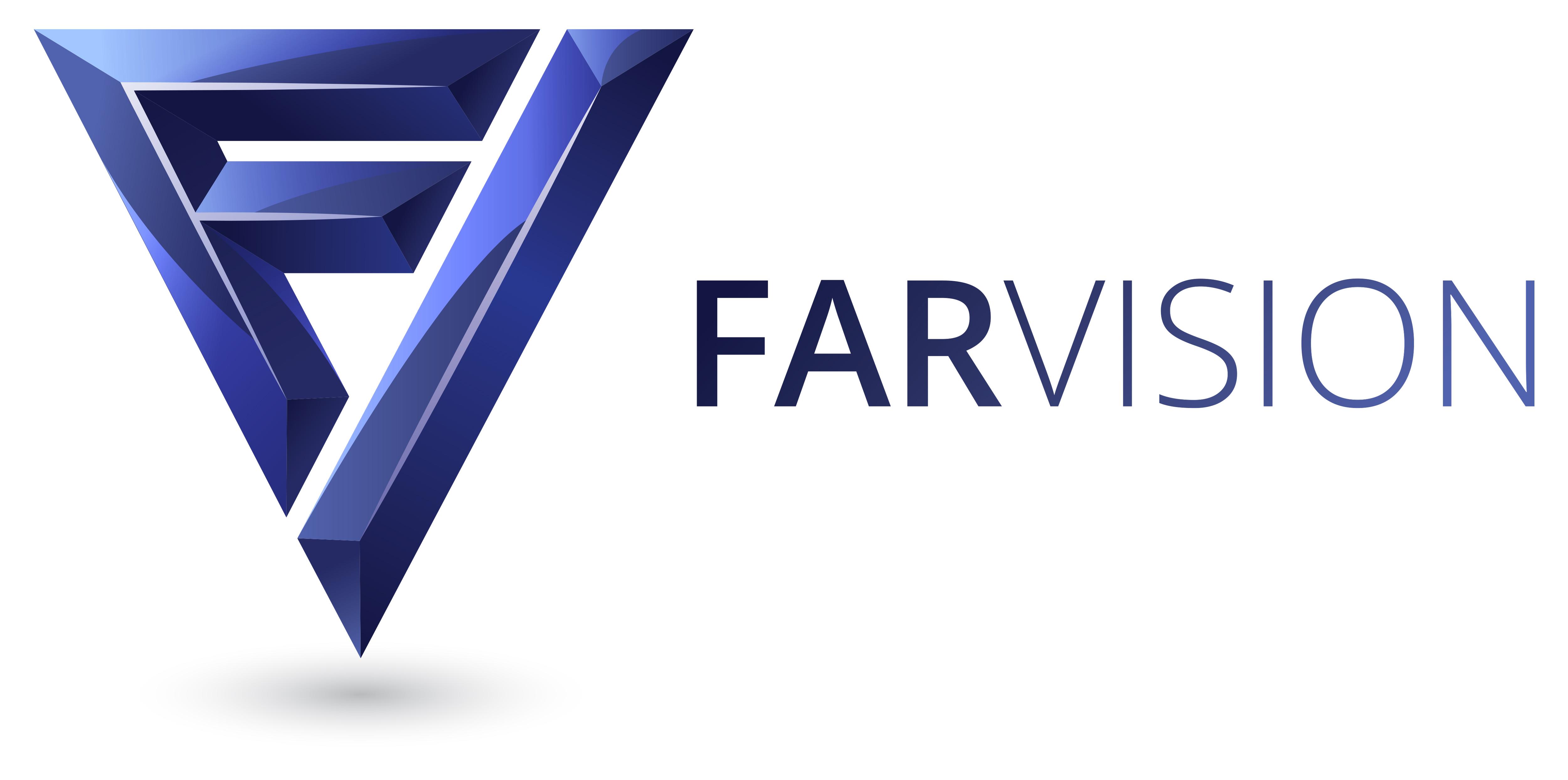 Far Vision Logo