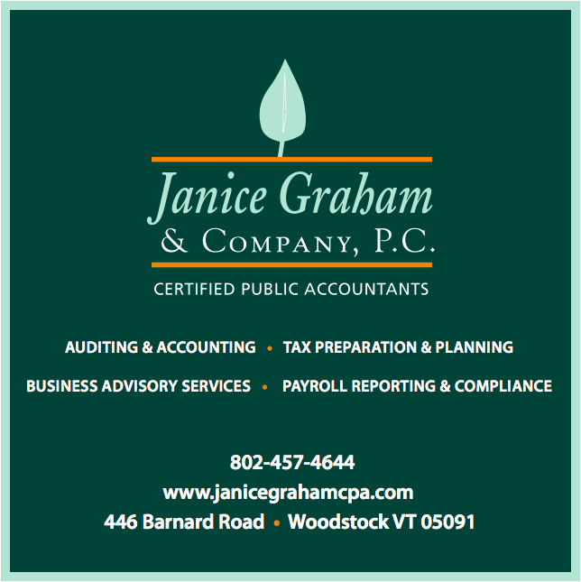 Janice Graham Logo