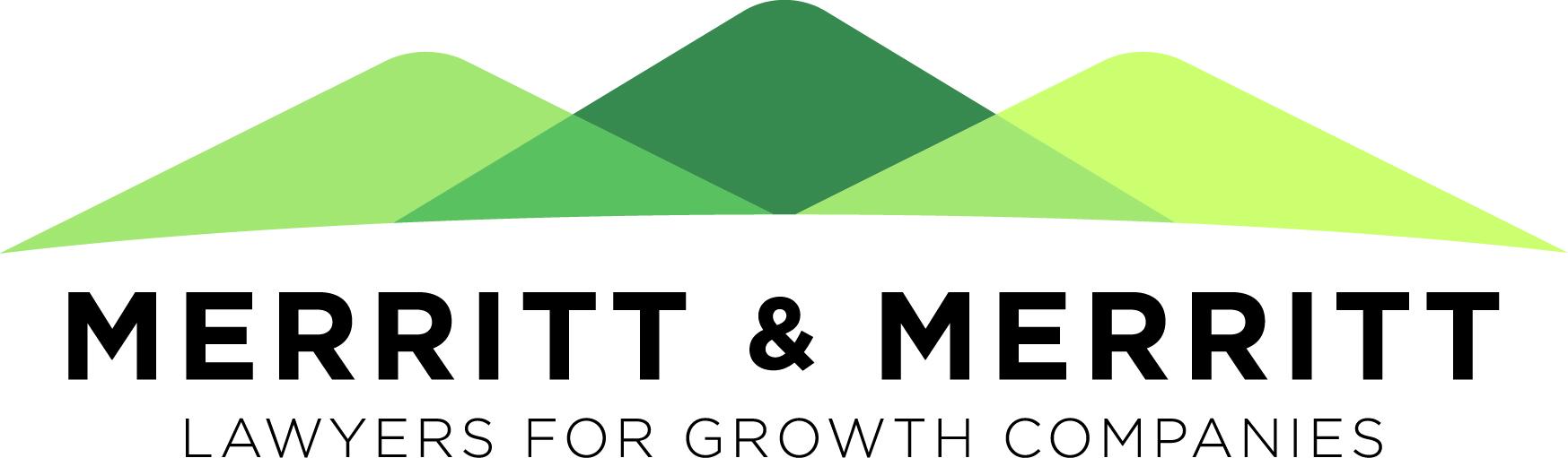 Merritt & Merritt Logo
