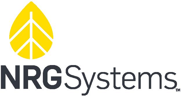 NRG Systems Logo