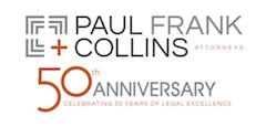 Paul Frank & Collins