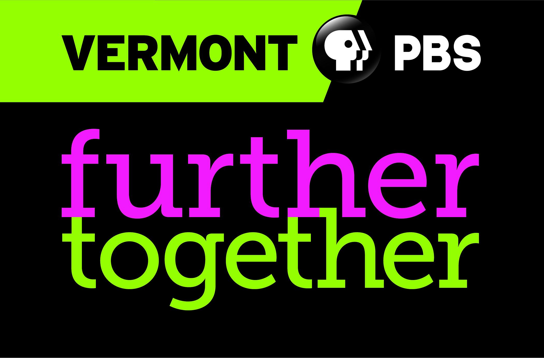 VT PBS Logo