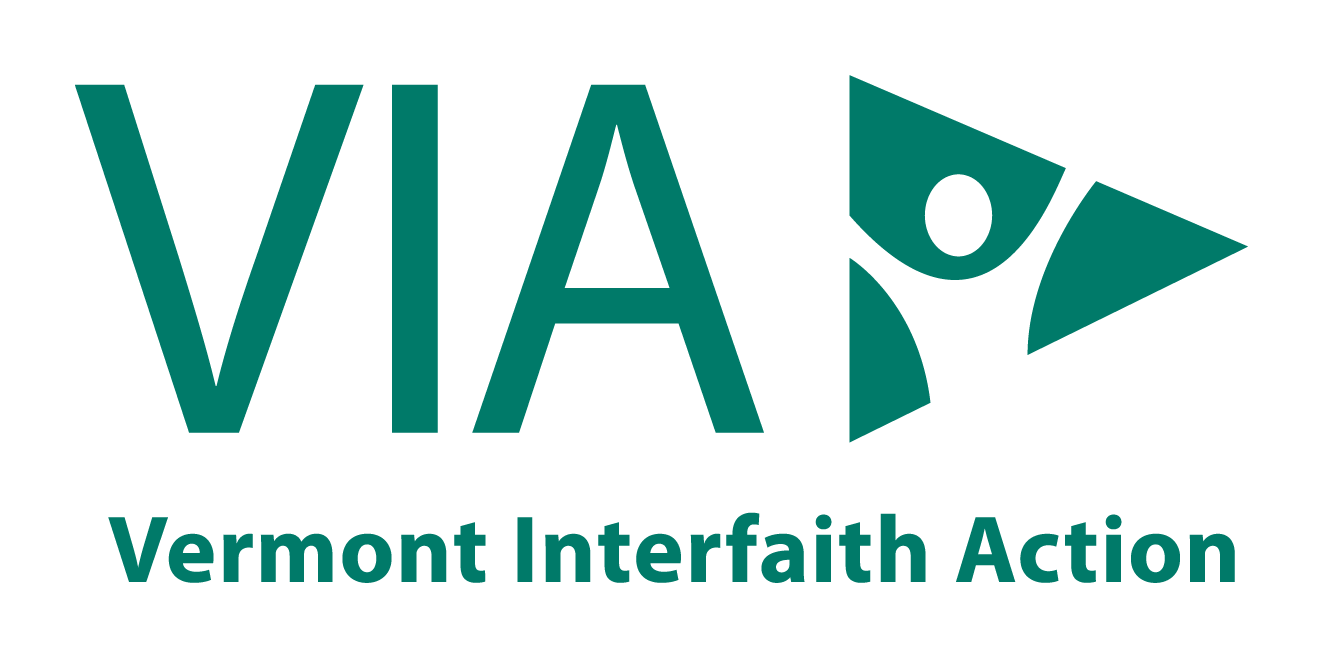 Vermont Interfaith Action Logo