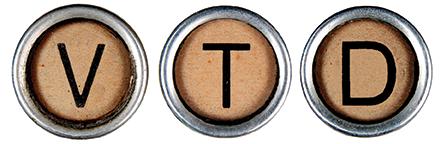vtdigger Logo