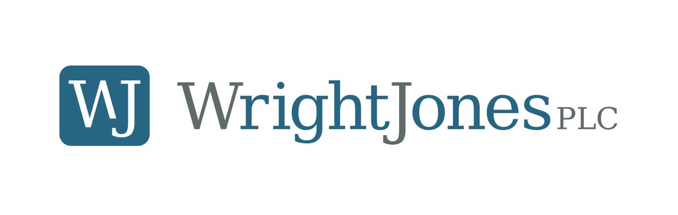 Wright Jones logo