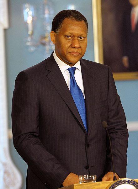 Henry Odein Ajumogobia