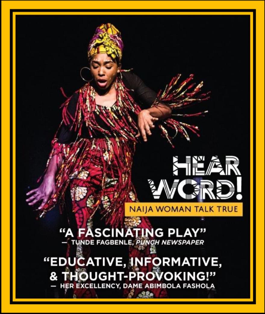 Hear Word Actress