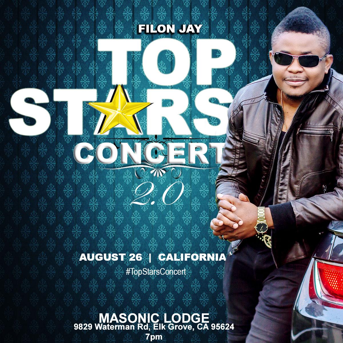 Top Stars Concert 2.0