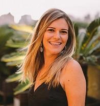 Carolina Branchi, ministrante