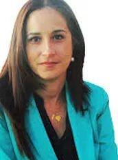 Cíntia Santos ministrante farol coworking