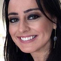 Dami Carvalho, ministrante
