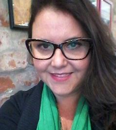 Karen Teixeira, ministrante