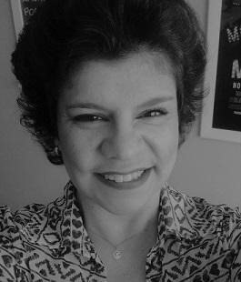 Patrícia Soares, ministrante.