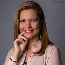 Patricia, ministrante