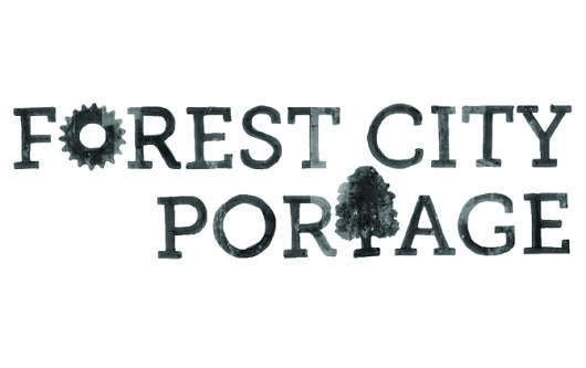 Forest City Portage