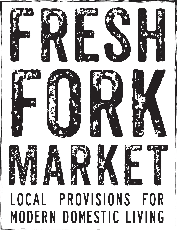 Fresh Fork Logo