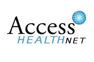 Access Healthnet logo