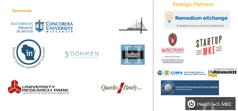 HIP 2017 sponsors