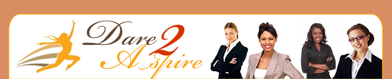 Dare 2 Aspire Conference Header