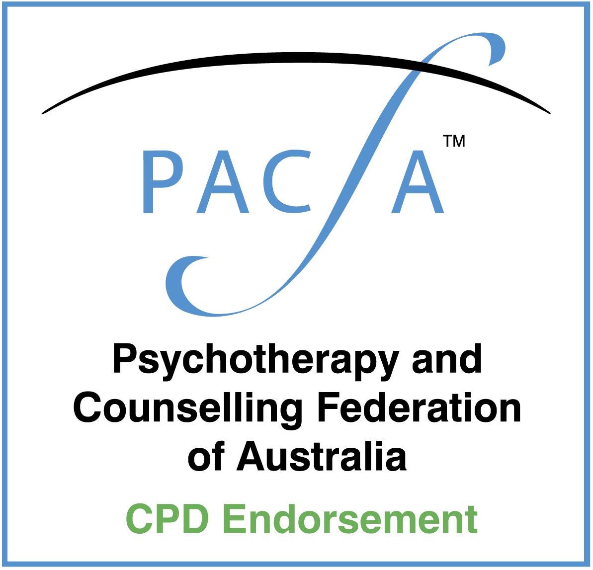 PACFA CPD Logo