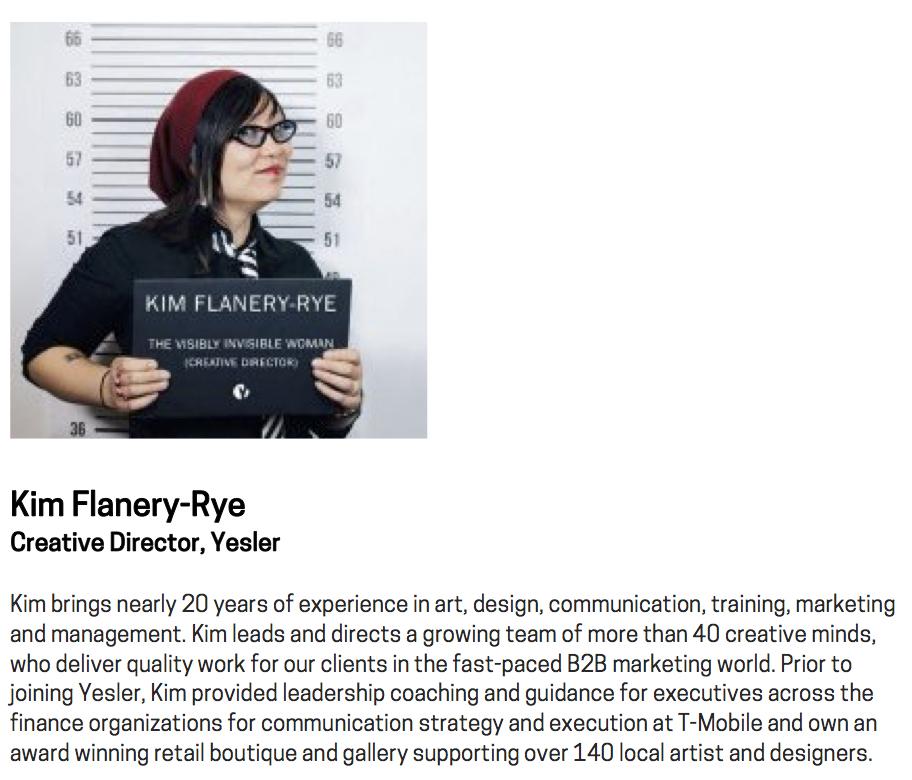 Kim Flanery-Rye