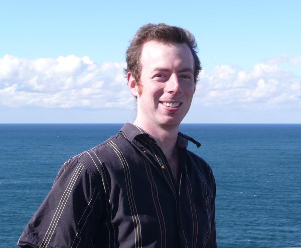 Lawrence McIntosh - SolarShare Canberra