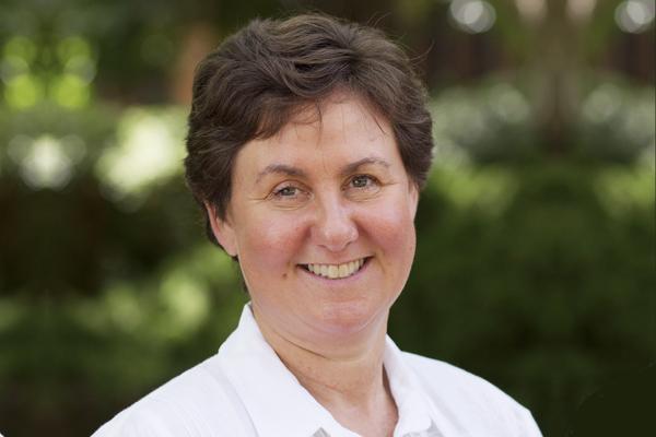Sue Ogilvy
