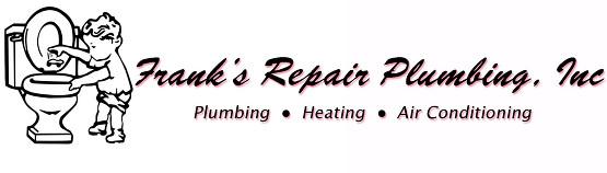 Frank's Repair Plumbing
