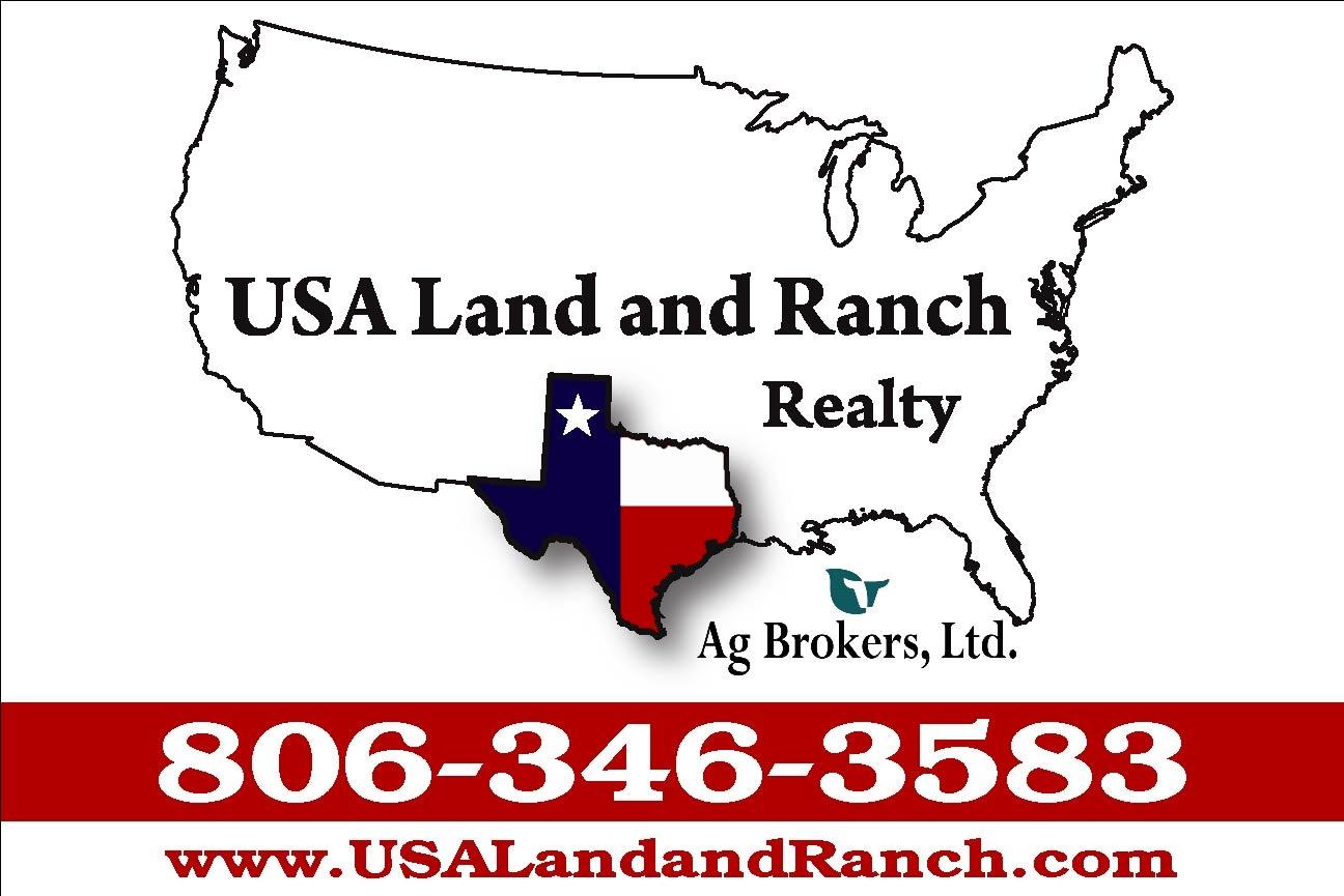 USA Land and Ranch