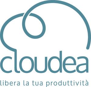 logo cloudea