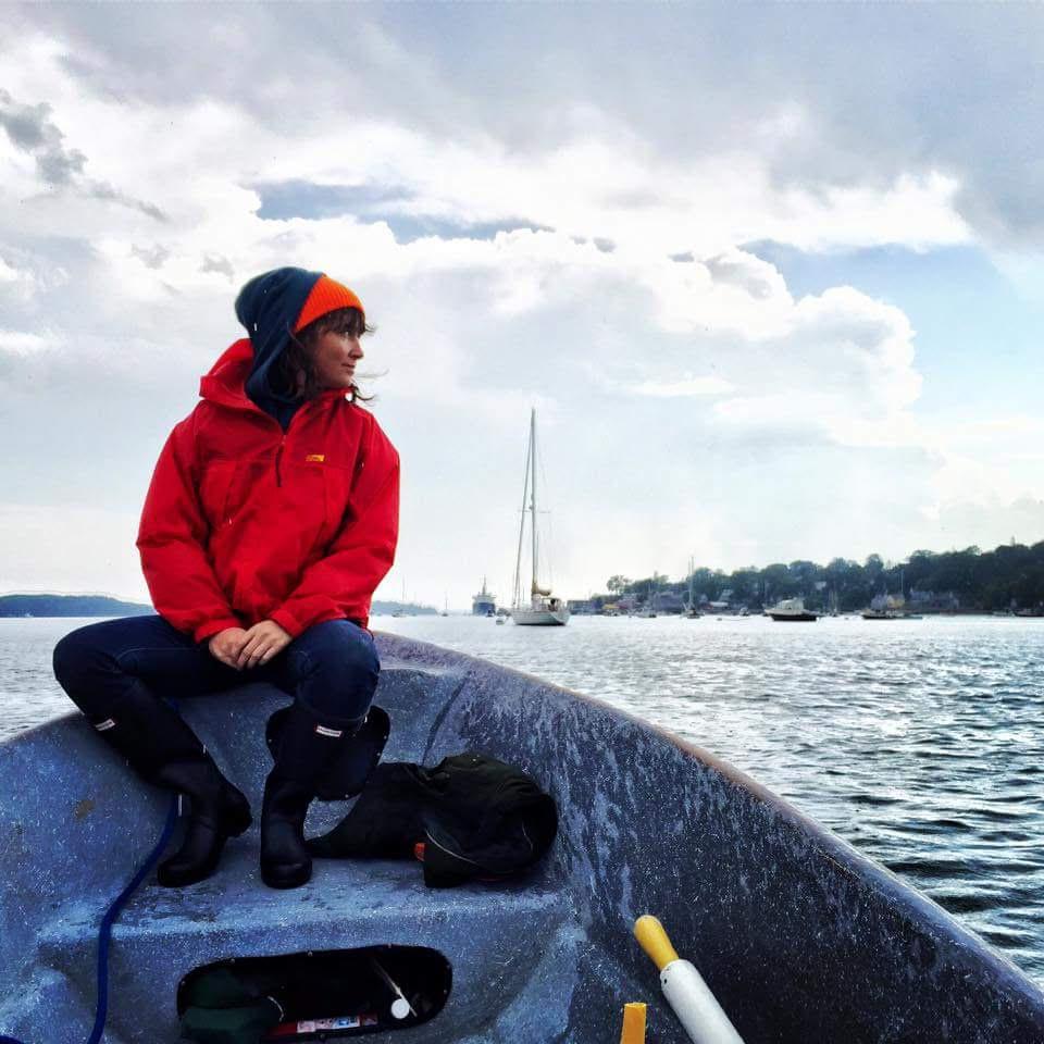 Sadie Boat