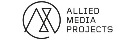 Allied Media Projects Logo