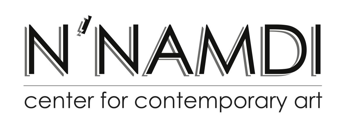 The N'Namdi Gallery is a #WomeninHipHop Sponsor