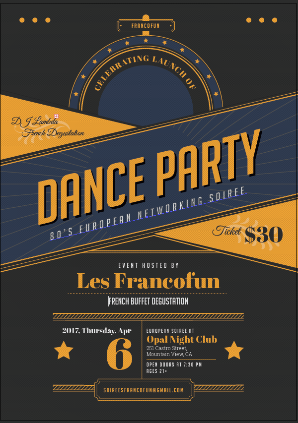 francofun2 invite