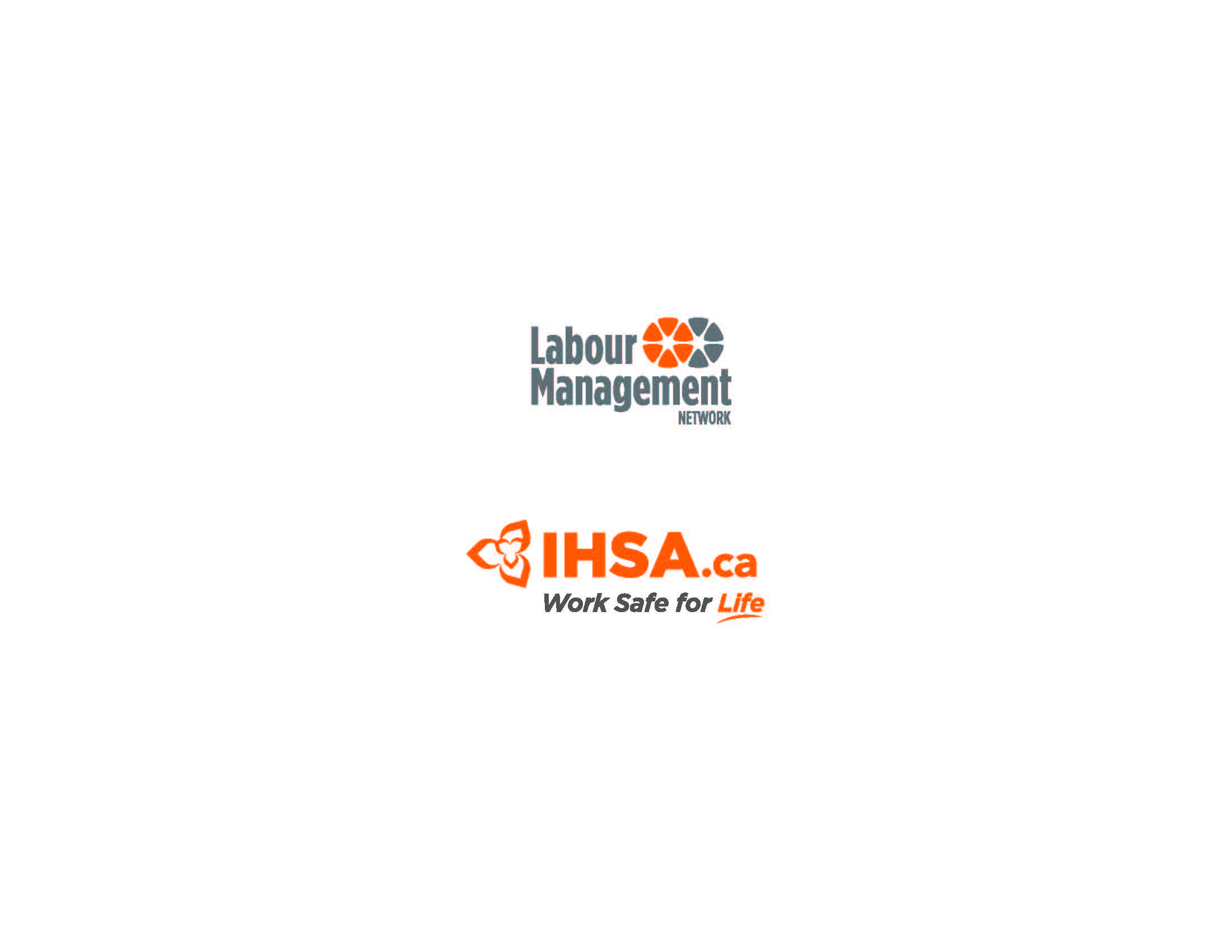 LM and IHSA logo