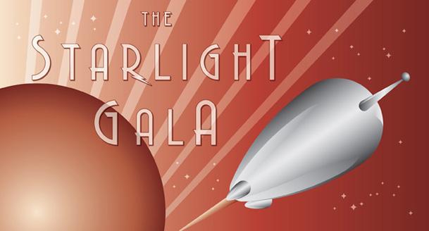 The Starlight Gala