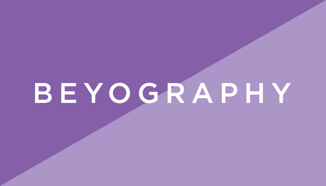 Beyography Logo