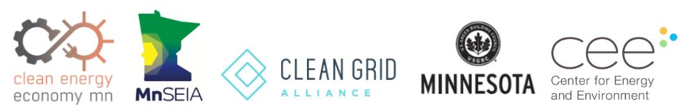 2019 Partner Logos